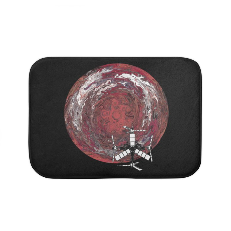 Juno Home Bath Mat by RedHeat's Shop