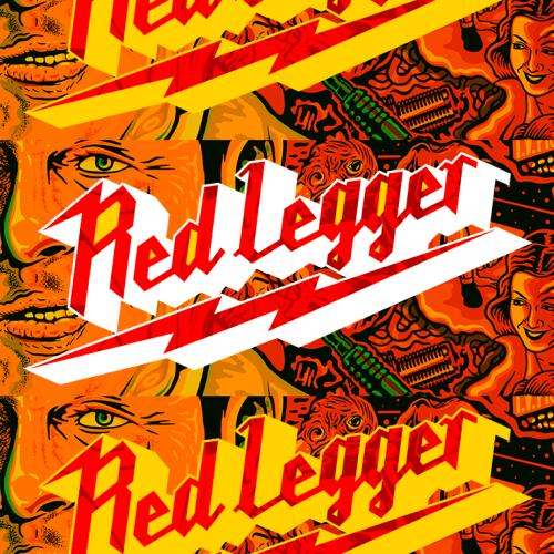 Red-Legger-Art