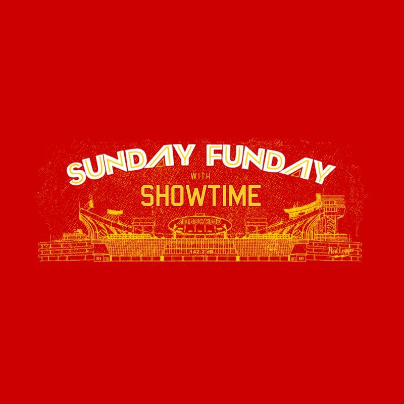 Sunday Funday by redleggerstudio's Shop
