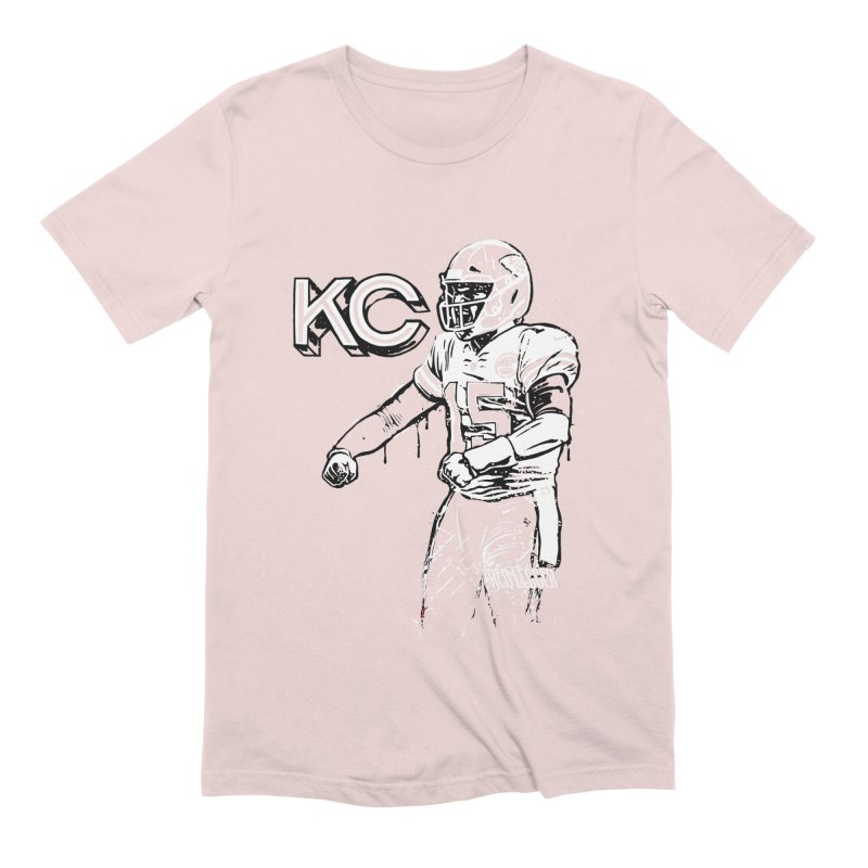 MVP Men's Extra Soft T-Shirt by redleggerstudio's Shop
