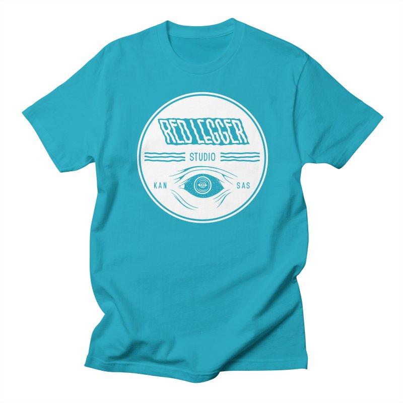 Red Legger KansEye Women's Regular Unisex T-Shirt by redleggerstudio's Shop