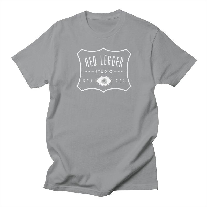 Red Legger Badge Women's Regular Unisex T-Shirt by redleggerstudio's Shop