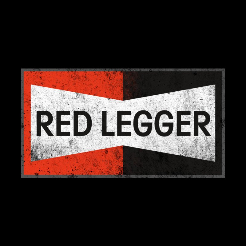 Red Legger Champion Men's Tank by redleggerstudio's Shop