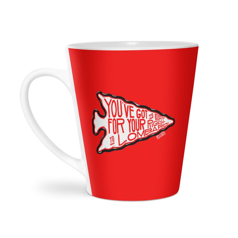 You've Got to Fight For Your Right to Lombardi Accessories Mug by redleggerstudio's Shop