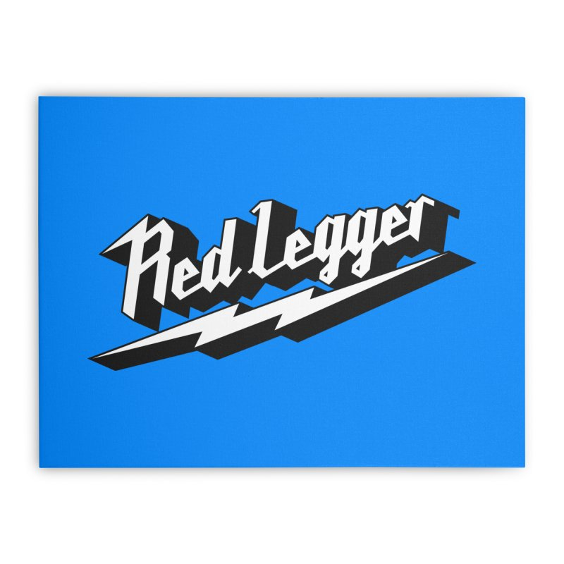 Red Milwaukee No.2   by redleggerstudio's Shop