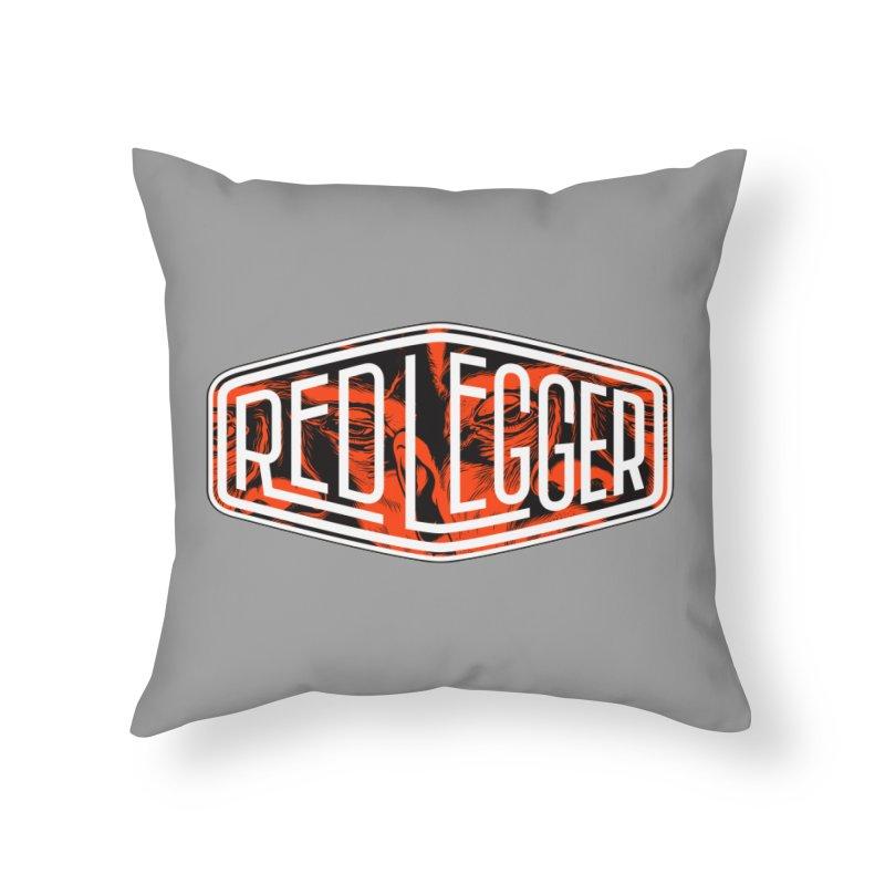 Red Legger Badge   by redleggerstudio's Shop