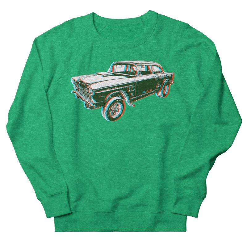 Gasser Women's Sweatshirt by redleggerstudio's Shop