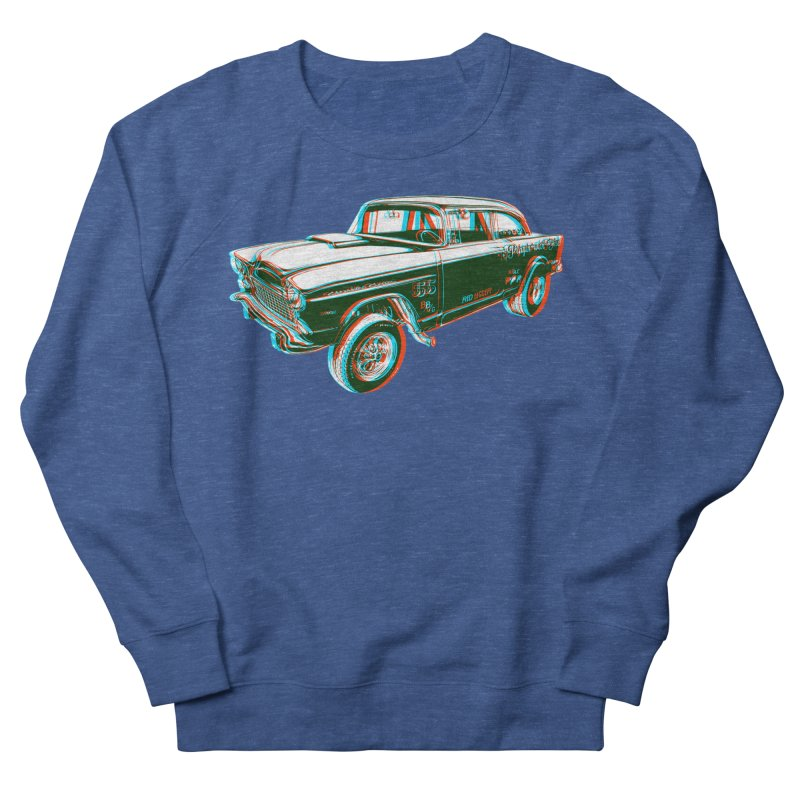 Gasser Women's Sweatshirt by redleggerstudio's Shop