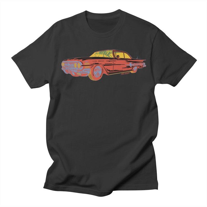 Impala Women's Unisex T-Shirt by redleggerstudio's Shop