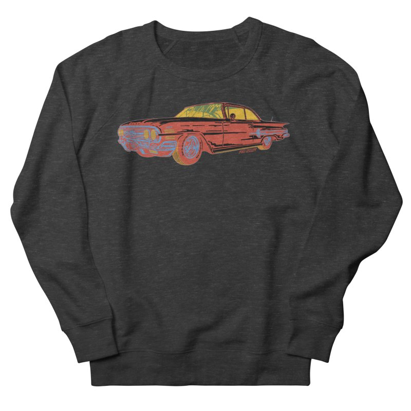 Impala Women's Sweatshirt by redleggerstudio's Shop