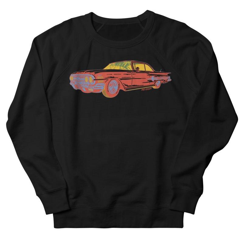 Impala Women's Sweatshirt by redleggerstudio's Shop