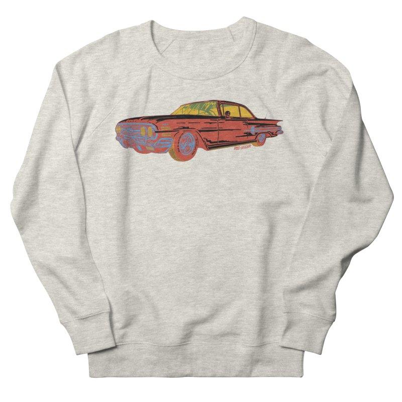 Impala Men's Sweatshirt by redleggerstudio's Shop