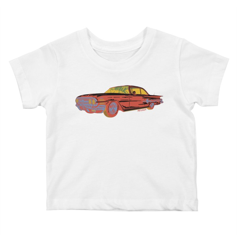 Impala   by redleggerstudio's Shop