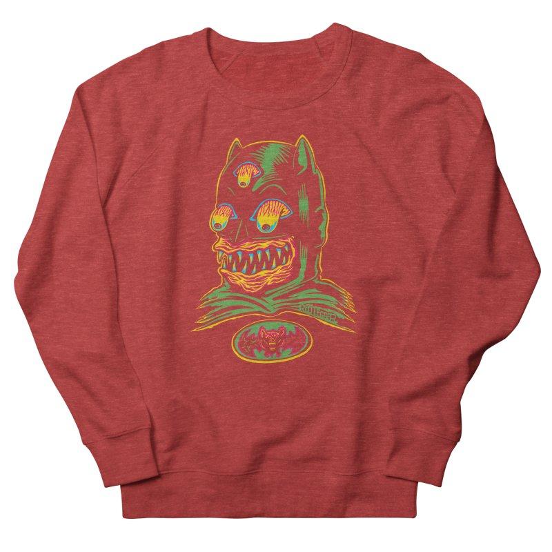 Bat-Fink Women's Sweatshirt by redleggerstudio's Shop