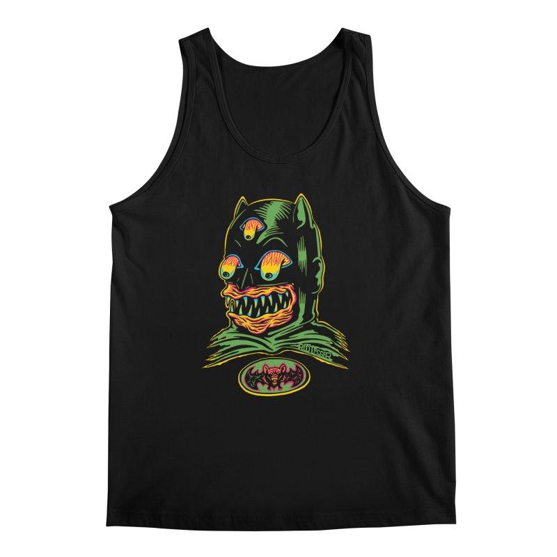 Bat-Fink Men's Tank by redleggerstudio's Shop