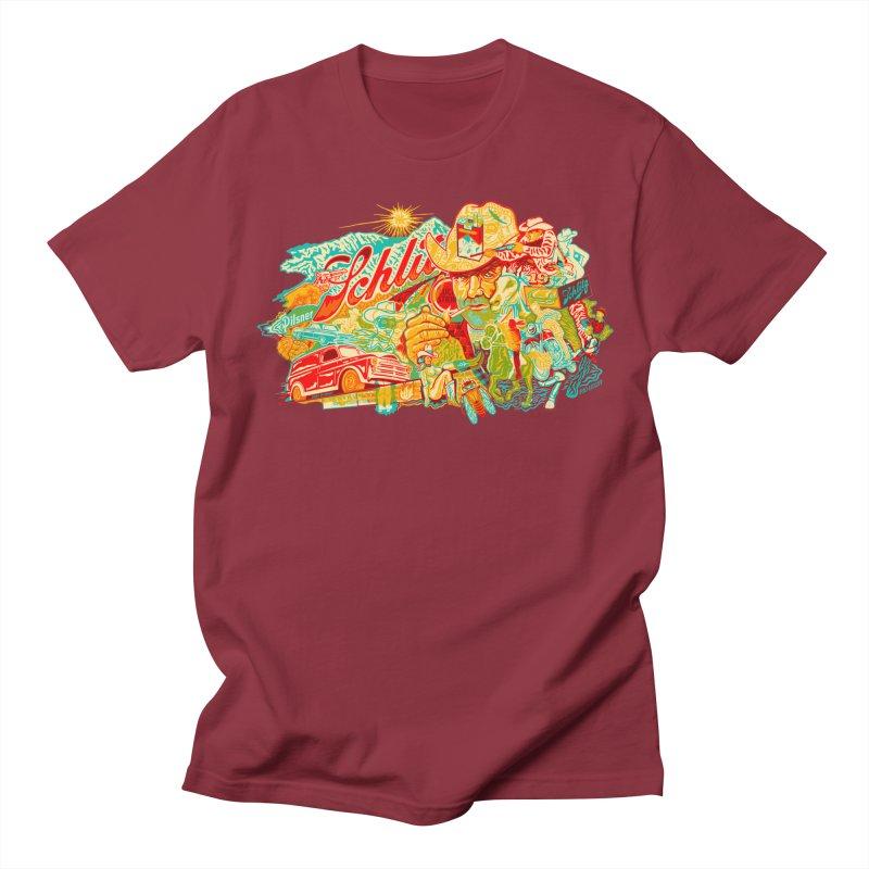 I Wanna Be a Cowboy, Baby Men's T-shirt by redleggerstudio's Shop