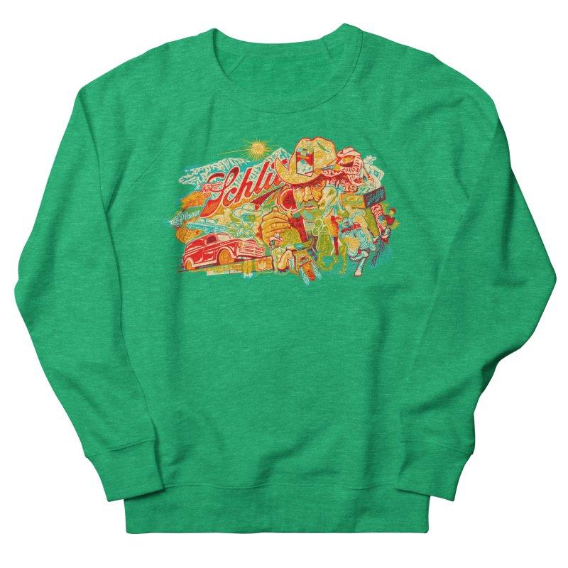 I Wanna Be a Cowboy, Baby Women's Sweatshirt by redleggerstudio's Shop