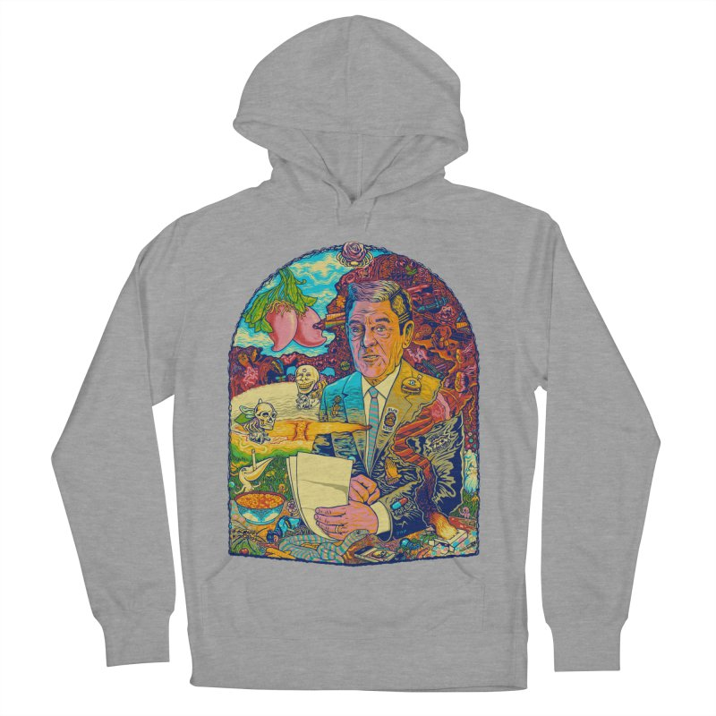 Constant Stimulation is Required. Women's Pullover Hoody by redleggerstudio's Shop