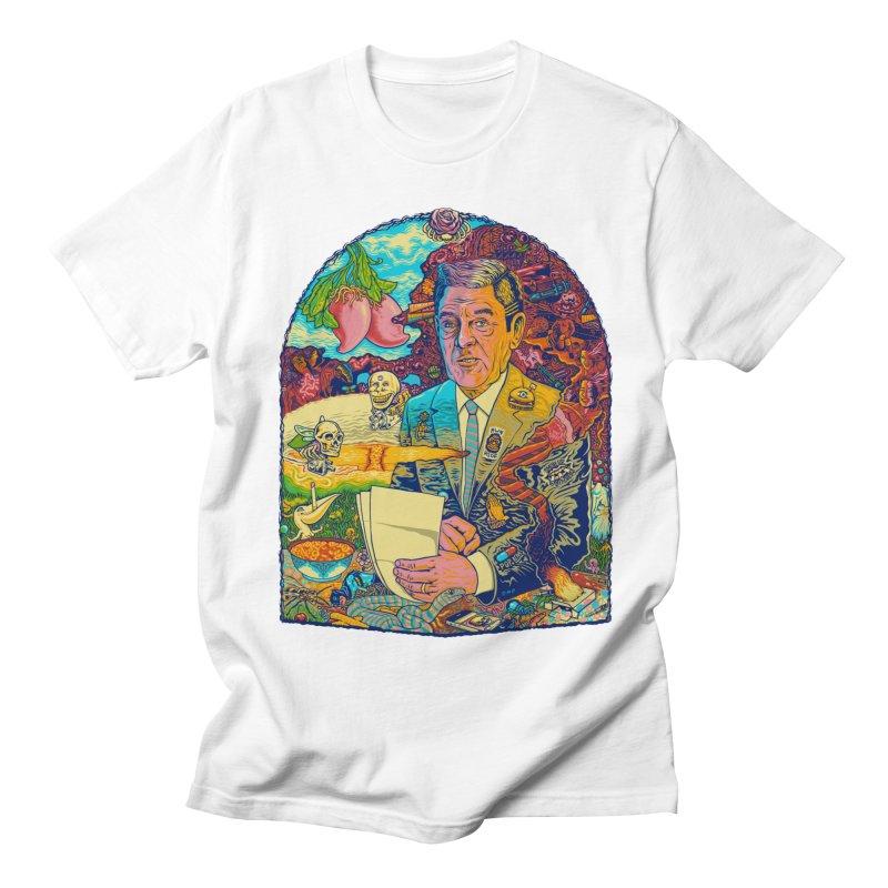 Constant Stimulation is Required. Women's Unisex T-Shirt by redleggerstudio's Shop