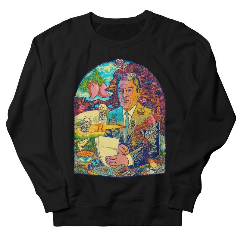 Constant Stimulation is Required. Women's Sweatshirt by redleggerstudio's Shop