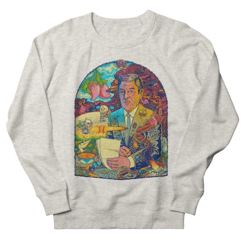 Constant Stimulation is Required. Women's French Terry Sweatshirt by redleggerstudio's Shop