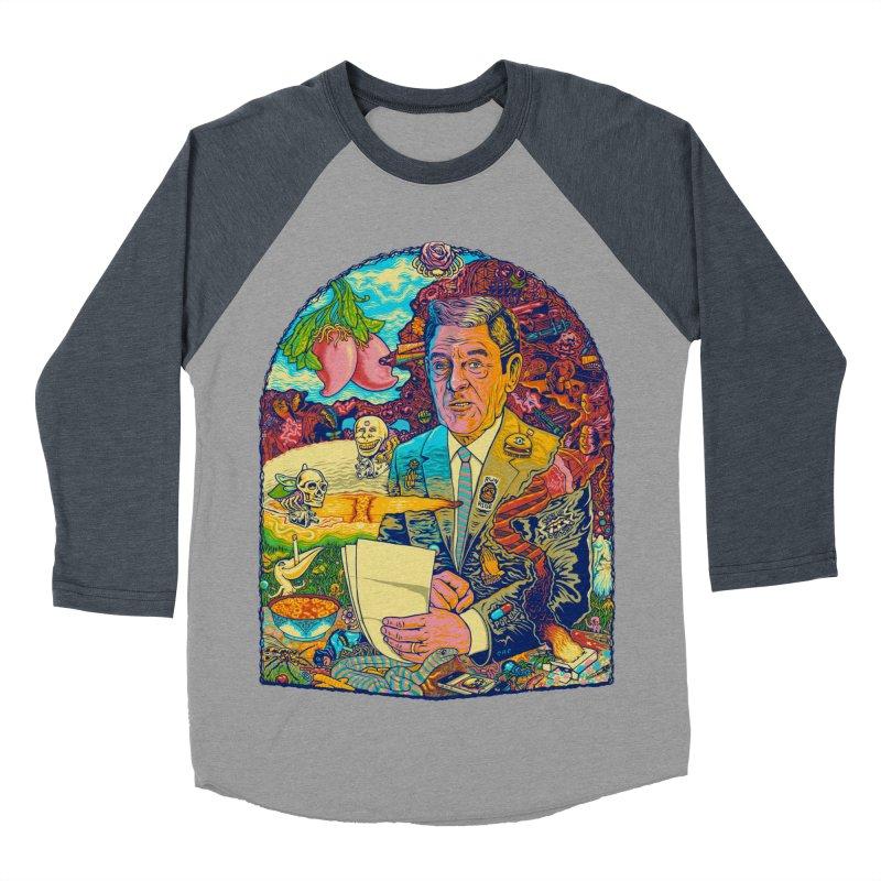 Constant Stimulation is Required. Women's Baseball Triblend T-Shirt by redleggerstudio's Shop