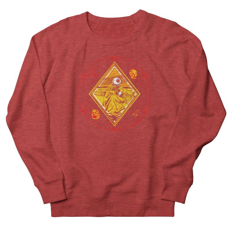 You Can't See Me Men's Sweatshirt by redleggerstudio's Shop