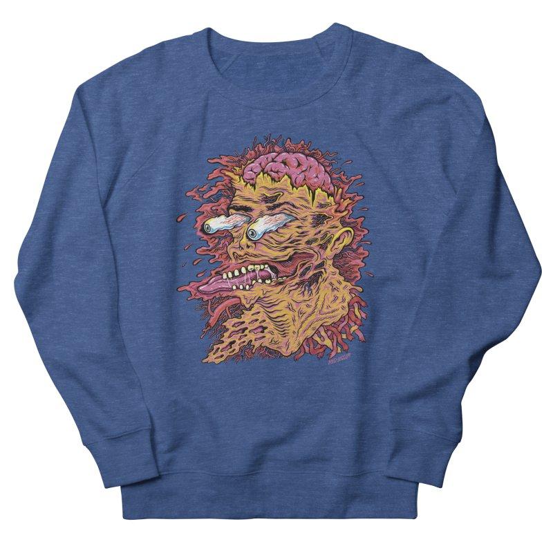Heads Will Roll Men's Sweatshirt by redleggerstudio's Shop