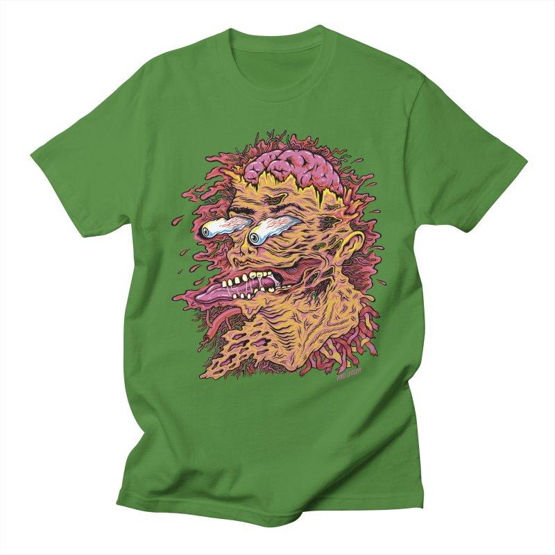 Heads Will Roll Women's Unisex T-Shirt by redleggerstudio's Shop