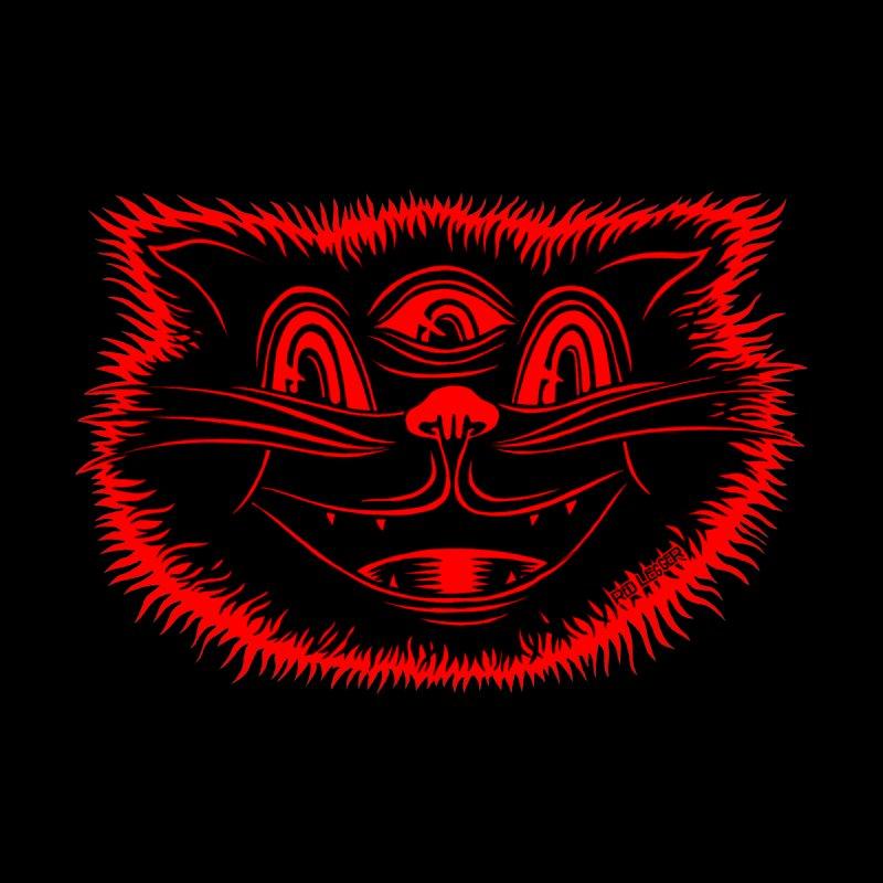 Meow Meow by redleggerstudio's Shop