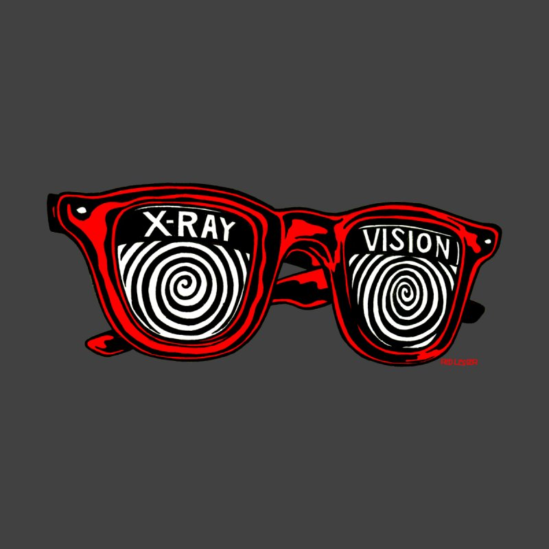 X-RAY Vision by redleggerstudio's Shop