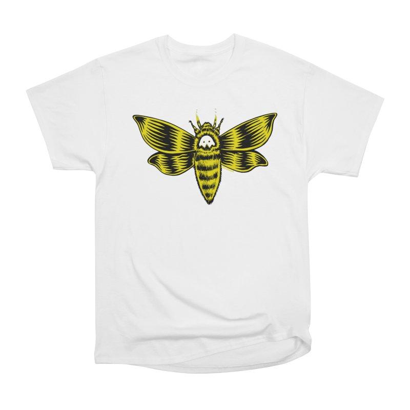 Death's Head Men's Classic T-Shirt by redleggerstudio's Shop