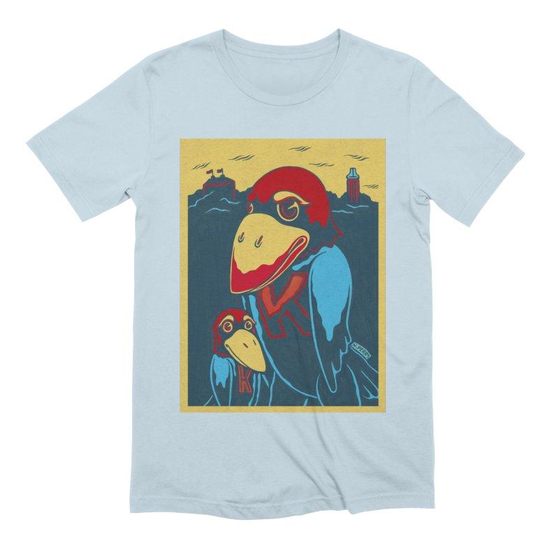 The Jays Men's Extra Soft T-Shirt by redleggerstudio's Shop