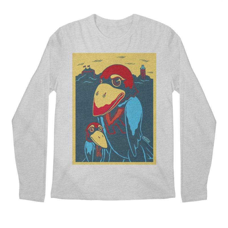 The Jays Men's Regular Longsleeve T-Shirt by redleggerstudio's Shop