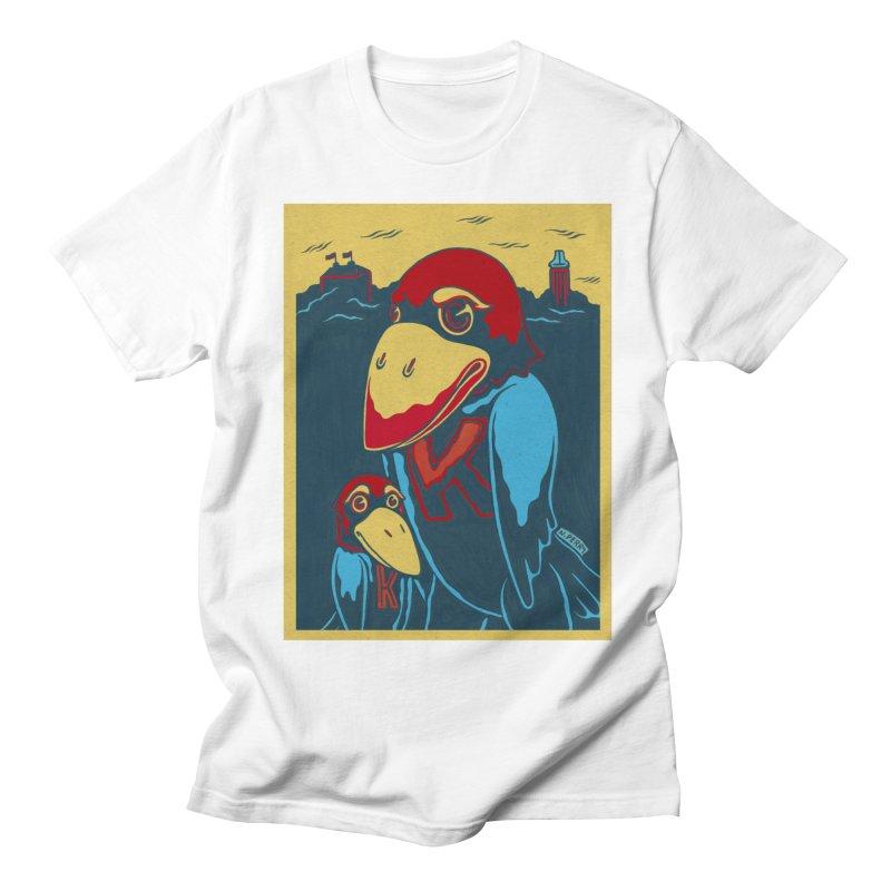 The Jays Women's Regular Unisex T-Shirt by redleggerstudio's Shop
