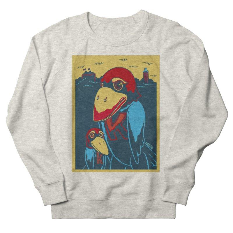 The Jays Men's French Terry Sweatshirt by redleggerstudio's Shop
