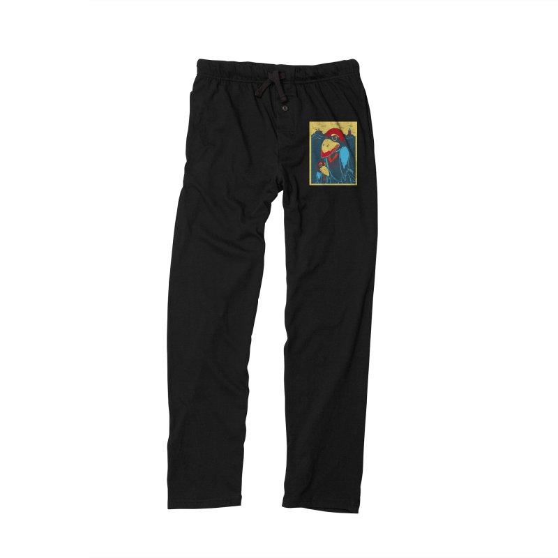 The Jays Men's Lounge Pants by redleggerstudio's Shop