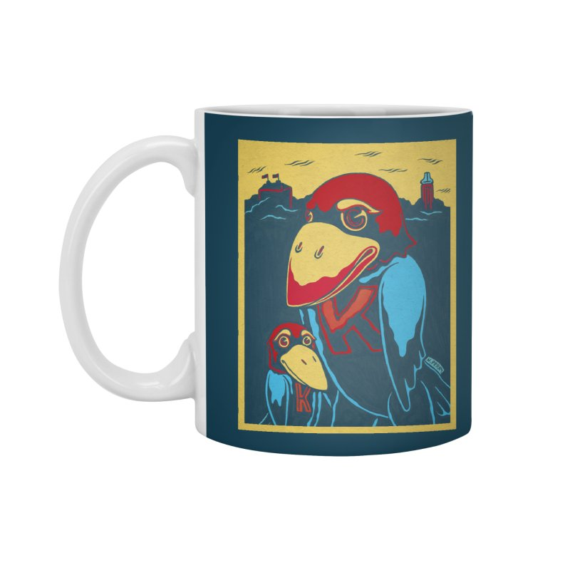 The Jays Accessories Mug by redleggerstudio's Shop