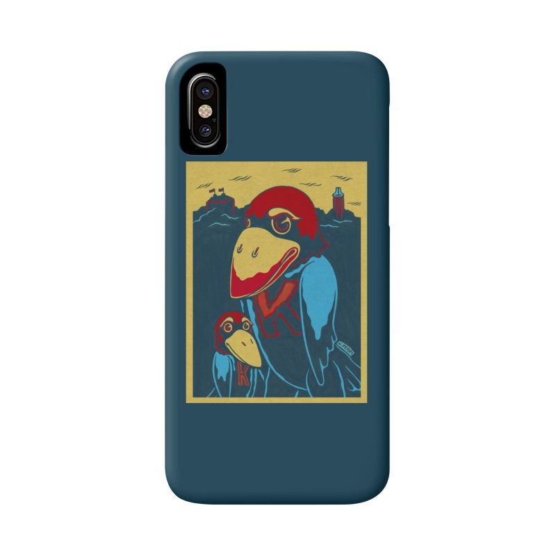 The Jays Accessories Phone Case by redleggerstudio's Shop