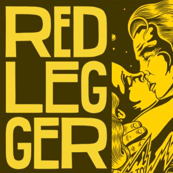 redleggerstudio's Shop Logo