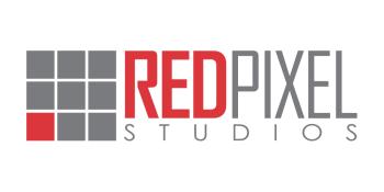 Red Pixel Studios Logo