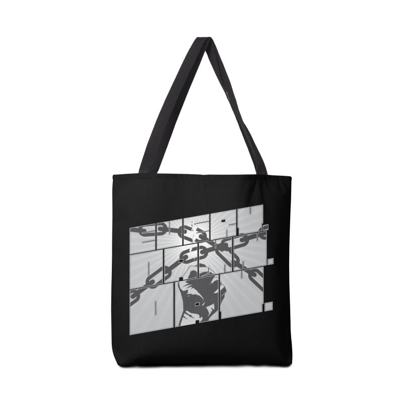 Every. Damn. Day. Accessories Tote Bag Bag by Red Robot