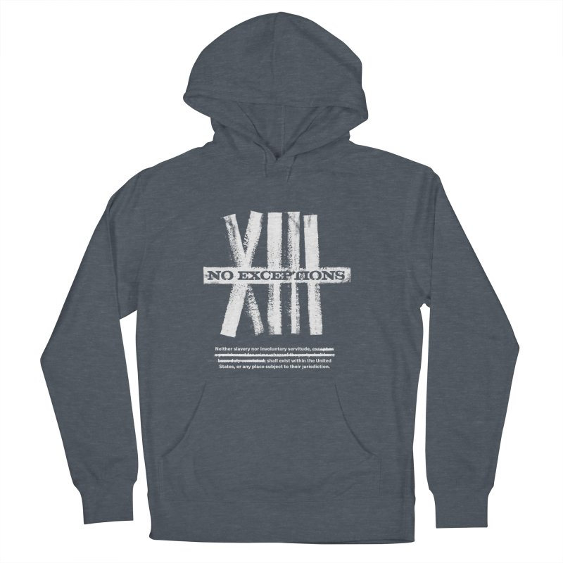 13th Women's Pullover Hoody by Red Robot