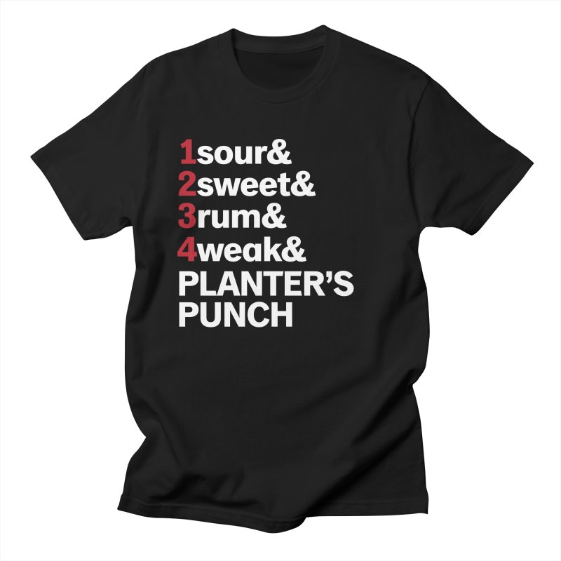 Planter's Punch! Women's T-Shirt by Red Robot