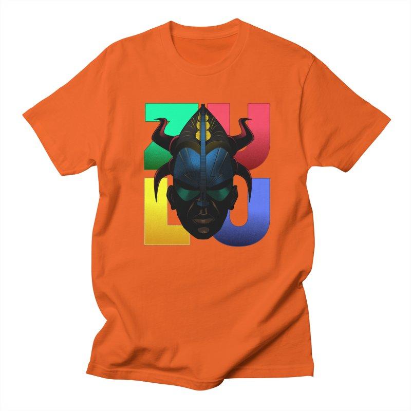 Zulu Women's T-Shirt by Red Robot