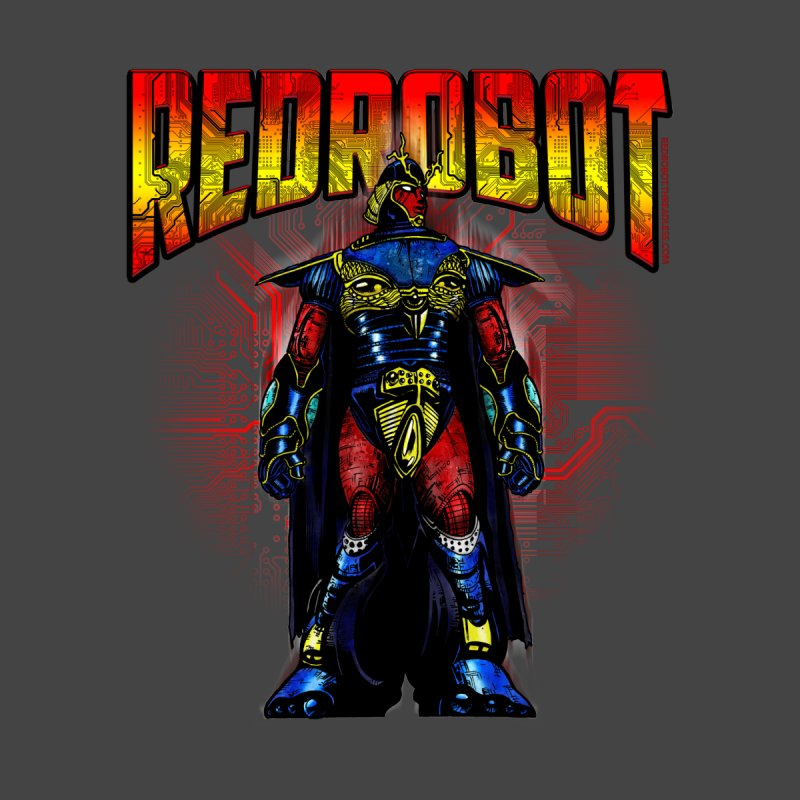Red Robot Ronin by Red Robot