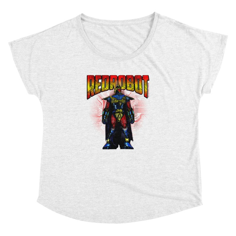 Red Robot Ronin Women's Dolman by Red Robot