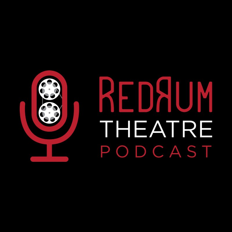 Redrum Classic Logo by redrum's Artist Shop