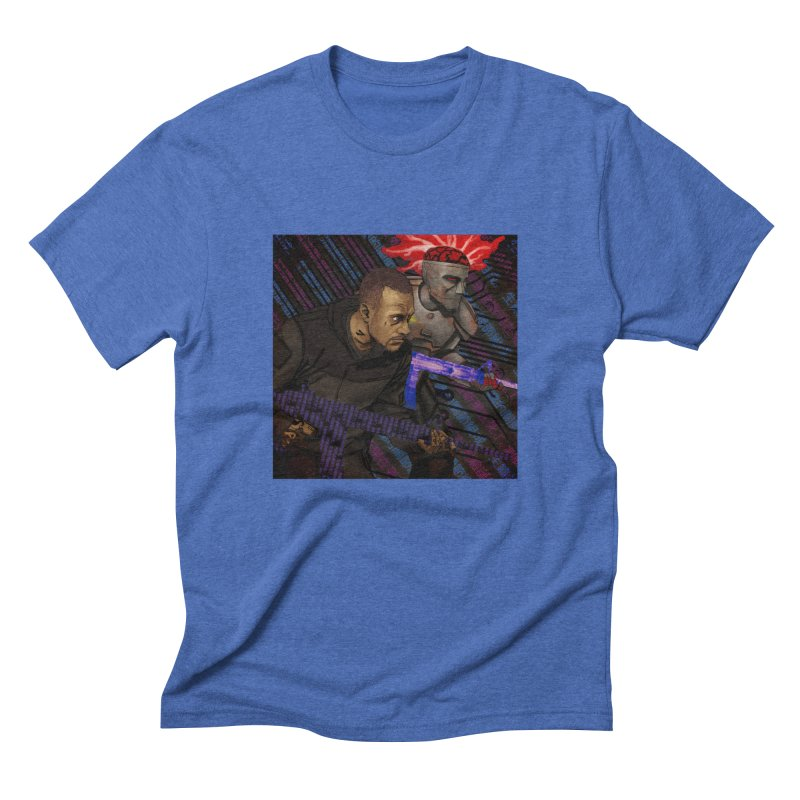 Kill Or Die (Cover Art) Men's T-Shirt by Red Rust Rum - Shop