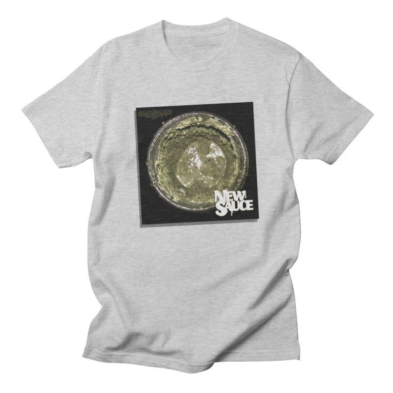 New Sauce Album Art Men's T-Shirt by Red Rust Rum - Shop